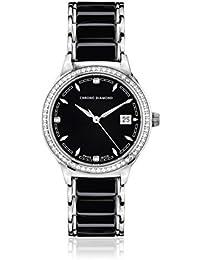 Chrono Diamond Reloj con movimiento cuarzo suizo Woman 10410D Thyrsa