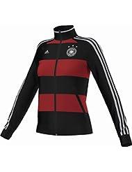 adidas Damen Jacke DFB Fanshop Deutschland TRK Top