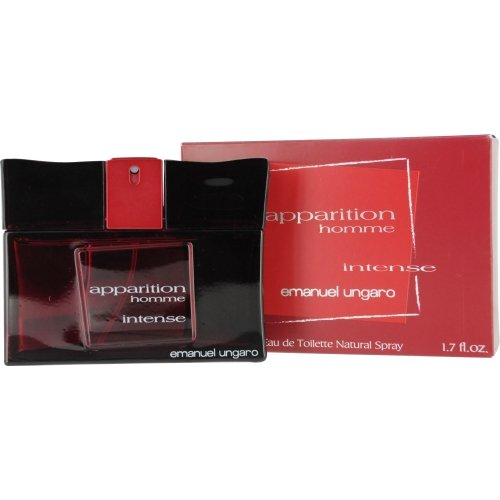 Preisvergleich Produktbild APPARITION HOMME INTENSE by Ungaro EDT SPRAY 1.7 OZ