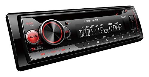 Pioneer DEH-S410DAB | 1DIN Autoradio | CD-Tuner
