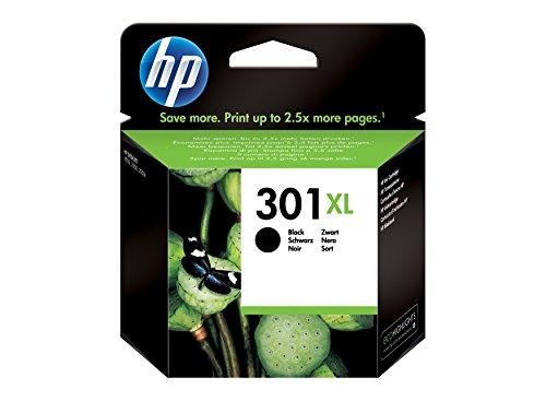 / 301XL, für DeskJet 3050 se Premium Drucker-Patrone, Schwarz, 480 Seiten, 8 ml ()
