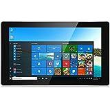 "Teclast Tbook 16 - Tablet TC Android 6 (11.6"" HD Pantalla, 1920*1080 Resolución, Windows 10, x7-Z8750 Quad Core, 8GB RAM, 64GB ROM, Batería 8500mAh, Cámara Dual, BT 4.0, 2 in 1, 3G, Wi-Fi , G - sensor, OTG, GPS)"