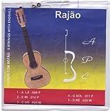 Carvalho Rajao - Jeu De Cordes