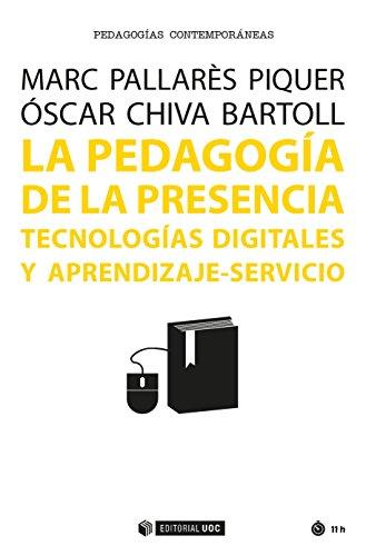 Tecnologías digitales y aprendizaje-servicio (Manuales) de