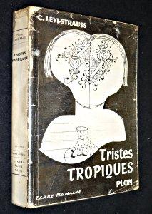 Tristes tropiques par Levi-Strauss C.