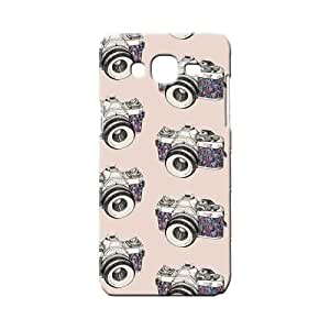 BLUEDIO Designer Printed Back case cover for Samsung Galaxy Grand 2 - G3805