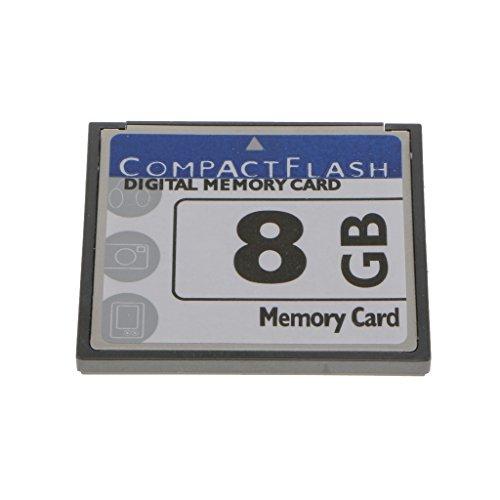 8gb Cf Digitale Speicherkarte Für Kameras Handys Navigationssystem MP3 Und PDAs