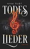 Todeslieder: Roman (DrachenStern Verlag. Science Fiction und Fantasy)