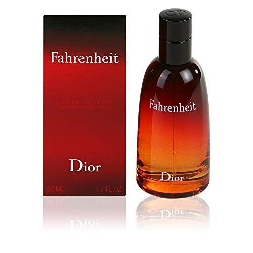 Dior Fahrenheit, Eau de Toilette, 1er Pack (1 x 100 ml) -
