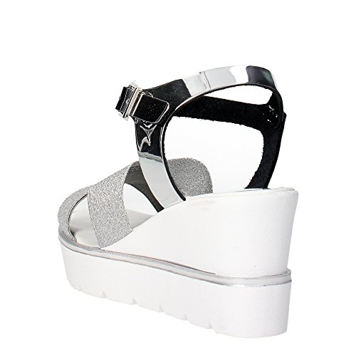Pregunta IG9410 Sandal Damen Silber