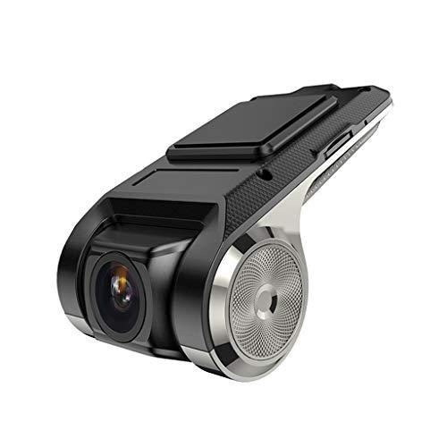 Mamum FHD-Auto-DVR-Kamera, Videorecorder X28 Dash Cam 1080P 4 Dash
