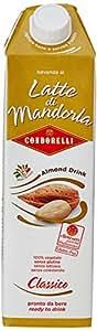 Condorelli - Bevanda al Latte di Mandorla - 1000 ml