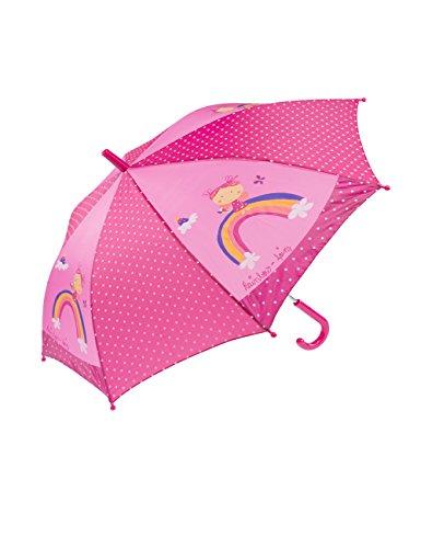 MaxiMo Regenschirm Mädchen 16303-484000 - Paraguas para niñas MaxiMo