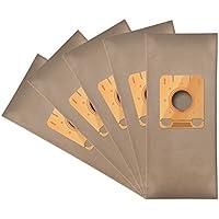 ✧WESSPER® Sacchetti per aspirapolvere Miele S194 (5 pezzi, carta)
