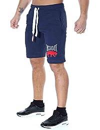 SMILODOX Herren Shorts