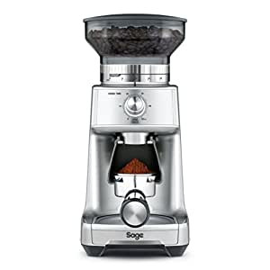 Sage Appliances SCG600 Kaffeemühle The Dose Control Pro, 130 W
