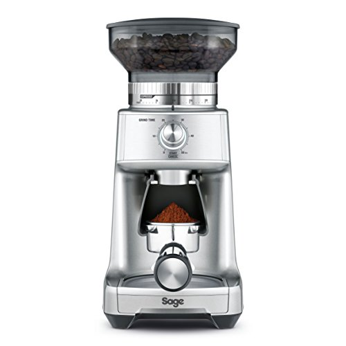 Sage Appliances SCG600 Kaffeemühle The Dose Control Pro, 130 W