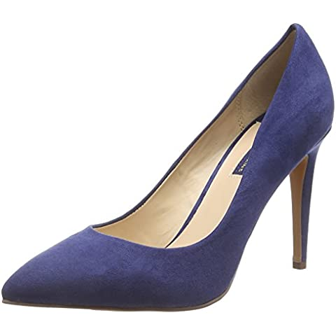 Dorothy Perkins Emily Pointed Court - Tacones Mujer