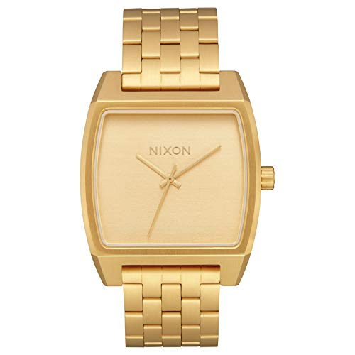 Nixon Montre A1245502 Time Tracker All Gold Femme