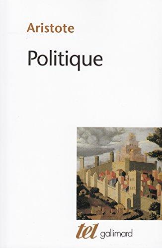 Politique: Livres I à VIII