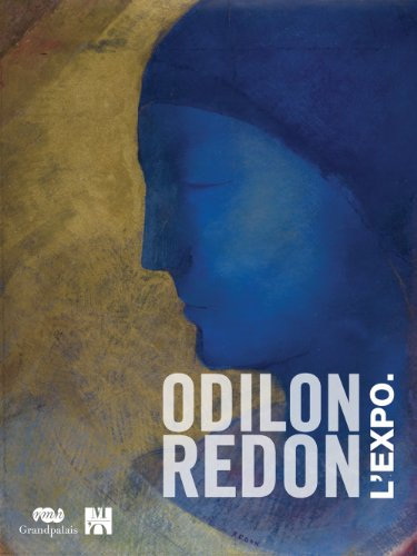 Odilon Redon l'expo : Prince du Rêve 1840 - 1916 par Henri Bovet