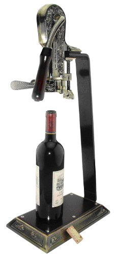 vintners-reserve-wine-opener-with-hard-wood-and-steel-stand-by-connoisseur