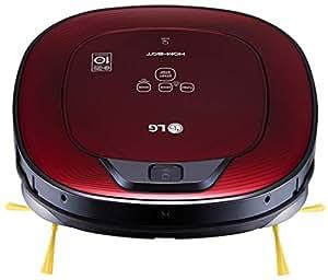 Lg Hom Bot Square Robotic Vacuum Cleaner Amazon In Home