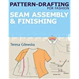 Pattern-drafting for Fashion: 4: Seam Assembly & Finishing (Paperback) - Common