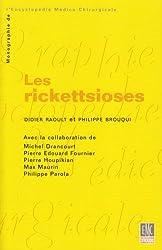 Les rickettsioses