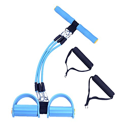 Resistance Exercise Fitness – Exercise Bands
