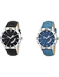 Watch Me Gift Set Of 2 Pair Collection Watches For Men And Boys DDWatch Me-047-46
