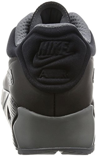 Nike 845039-003, Chaussures de Sport Homme Noir