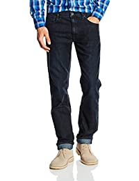 LEE Daren Zip Fly - Jeans - Droit - Homme