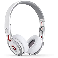 Beats by Dr. Dre Mixr Casque Audio - Blanc