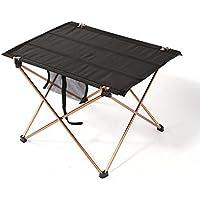 pengweiMesa plegable al aire libre mesa de centro barbacoa mesa de picnic