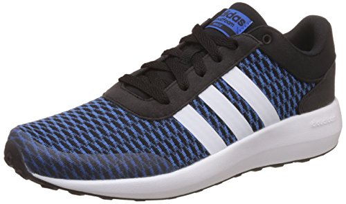 Adidas-Mens-Cf-Race-Sneakers