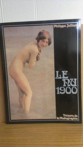 Le Nu 1900