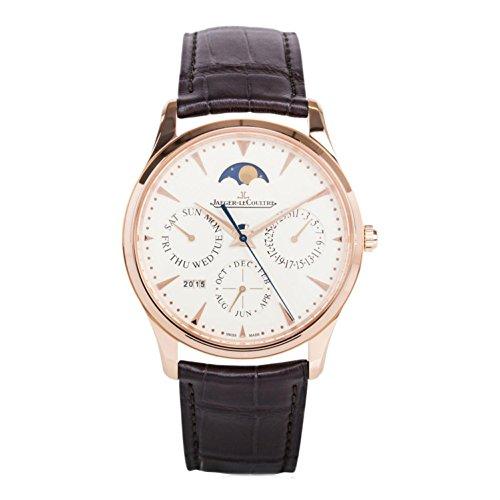jaeger-lecoultre-master-ultra-thin-homme-39mm-bracelet-cuir-marron-saphire-automatique-montre-q13025
