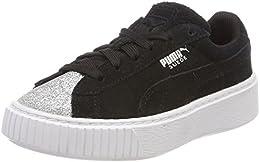 scarpe bimbo puma