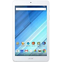 "Acer Iconia One 8 B1-850-K887 Tablette Tactile 8"" (MediaTek, Mémoire 16 Go, Android) [Ancien Modèle]"