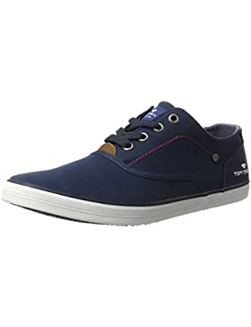 TOM TAILOR Herren 2781503 Sneaker