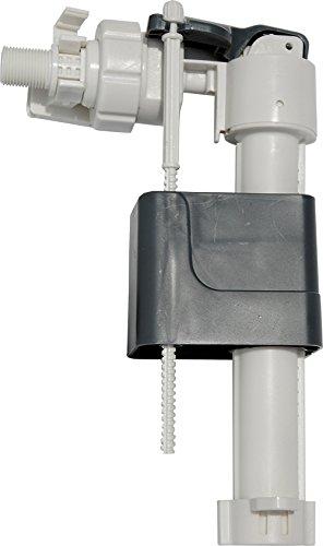 Fominaya GL8-Wasserhahn leise seitlich + Kupplung