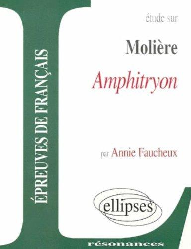 Amphitryon [Pdf/ePub] eBook