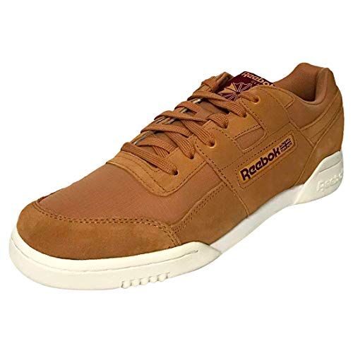 Reebok Workout Plus Mu Herren Sneaker Rust - 8 UK