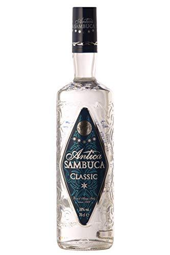 Antica Sambuca Classic, Original italienischer Sternanis-Likör, 38%