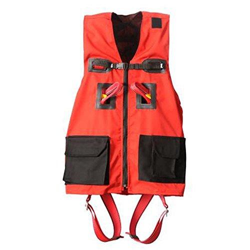 Auffangweste ECOVEST 2 EN 361 M-XL Auffanggurt Absturzsicherung Schutzausrüstung Sicherheitsgurt Gerüstbau PSA