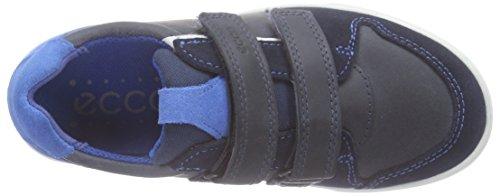 Ecco SHAY Jungen Sneakers Blau (MARINE/MARINE/DYNASTY 58596)