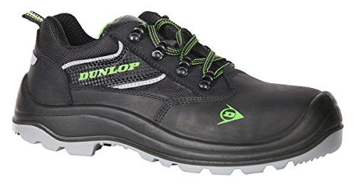 Dunlop Orion Low - Calzature di protezione per uso professionale di colore nero