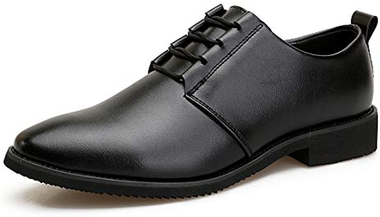 monsieur / madame oxford 2018 une affaire d'hommes oxford madame occasionnel a officielleHommes t en cuir s ouple (couleur de façon classique les chaussures de dentelle: noir, taille...une fine art divers types rr16513 9bf834
