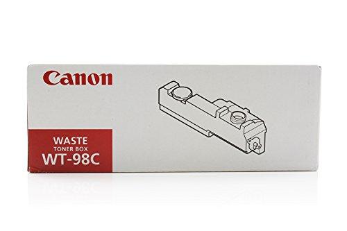 Preisvergleich Produktbild Resttonerbehälter CANON WT98C 0361B009 4960999403212